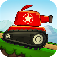 Mini Tanks World War Hero Race For PC (Windows And Mac)