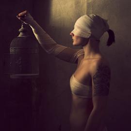 by Ahmad Torabi - Digital Art People