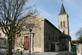 photo de Saint Roch