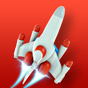 Galaga Wars app for android