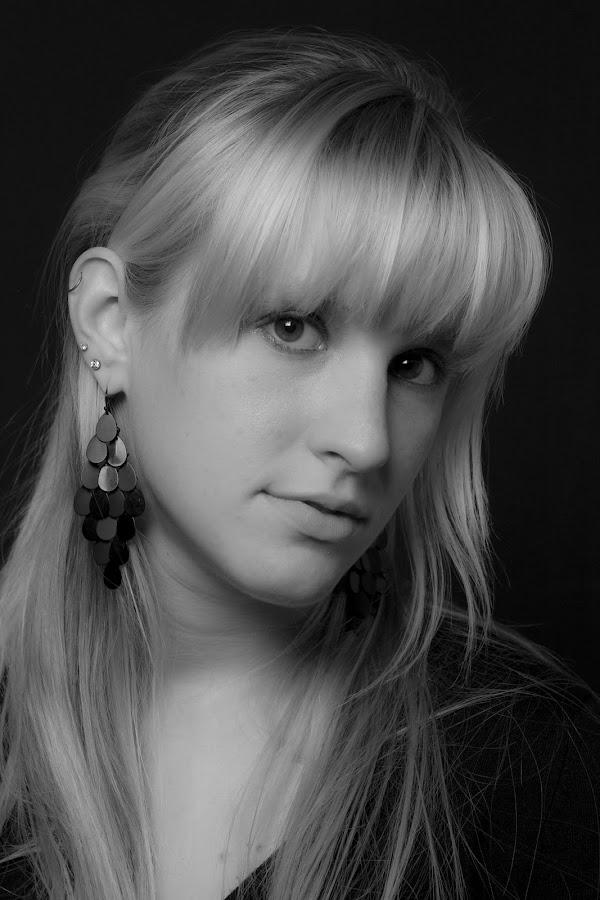 by Zach Scherm - People Portraits of Women