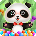 Game Bubble rescue panda APK for Kindle