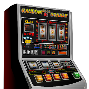 Download Random reel Runner SE SLOTS For PC Windows and Mac