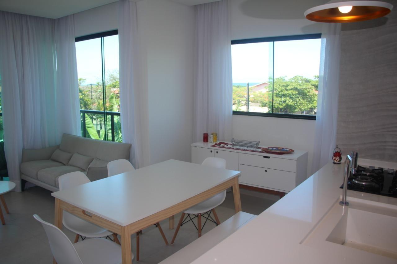 lindo apartamento pertinho do mar!