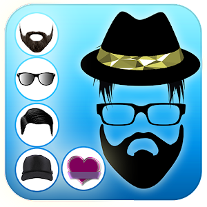 Hair lux Style photo Changer For PC (Windows & MAC)