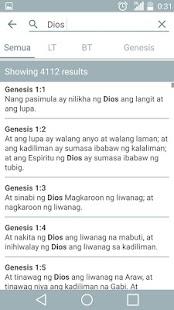 efeso 1 ang dating biblia free