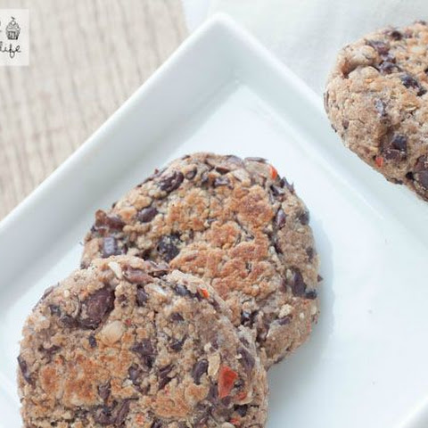 Vegetarian Black Bean Breakfast Sausage