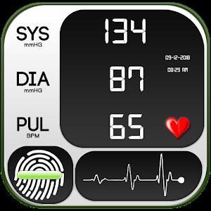 Blood Pressure Tracker : BP History Checker Diary For PC (Windows & MAC)