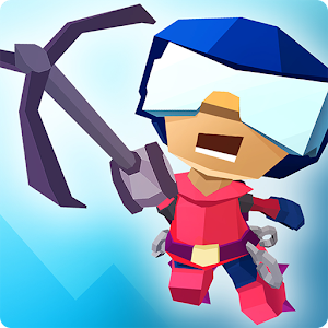 Hang Line: Mountain Climber For PC / Windows 7/8/10 / Mac – Free Download