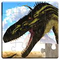 Download Dinosaurs Jigsaw Puzzles Kids APK for Laptop
