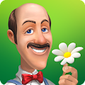 Game Gardenscapes - New Acres apk for kindle fire