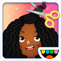 Toca Hair Salon 3 on PC / Windows 7.8.10 & MAC
