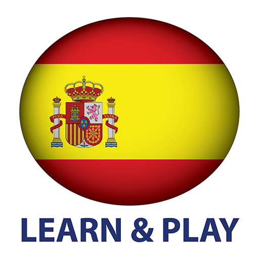 Learn and play. Spanish 1000 words (app)