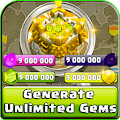 Cheats Gems