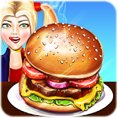 Gangster Squad Burger Shop APK for Bluestacks