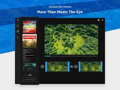 App DJI GO 4--For drones since P4 APK for Kindle