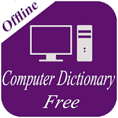 App Computer Dictionary offline 1 APK for Windows Phone