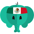 App Simply Learn Spanish (Mexican) apk for kindle fire