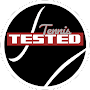 Tennis Tested Drills
