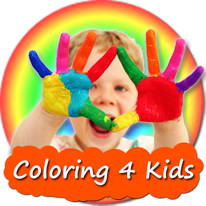 Coloring for Kids 2.0