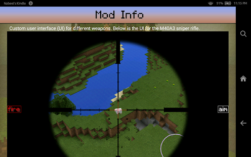 how to get mods on minecraft pe ios