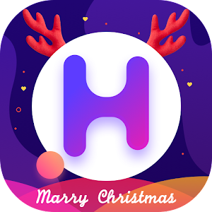 Hello Launcher - Love Emoji & 3D Wallpapers, GIFs For PC / Windows 7/8/10 / Mac – Free Download