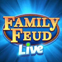 Family Feud Live! on PC / Windows 7.8.10 & MAC
