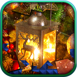 Download Hidden Pieces: Cozy Christmas For PC Windows and Mac