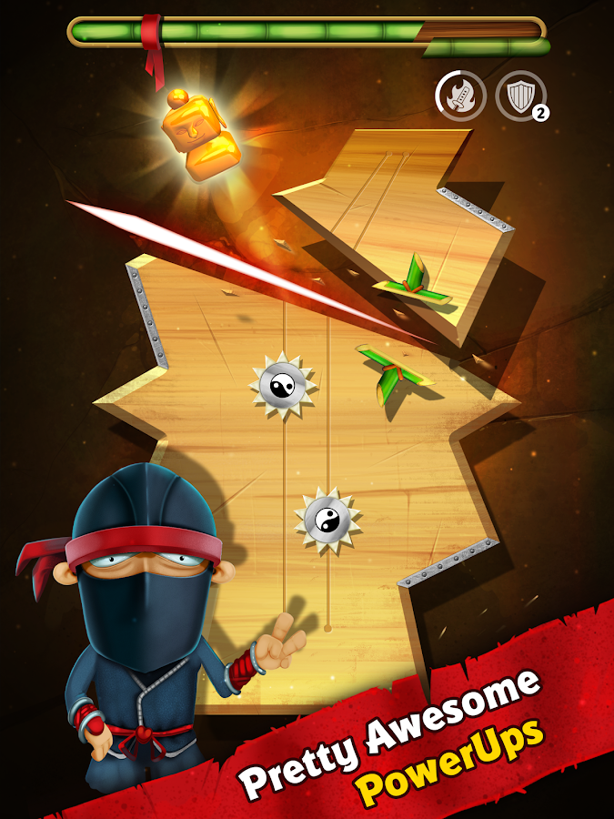 iSlash Heroes Screenshot 9