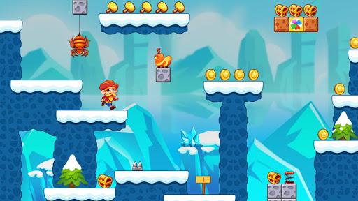 Super Jabber Jump 3 screenshot 4
