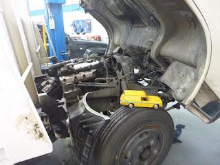 automotive repair whittlesea
