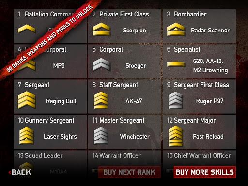 SAS: Zombie Assault 3 screenshot 14