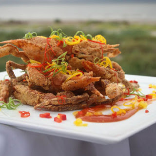 Fried Softshell Crab Recipes