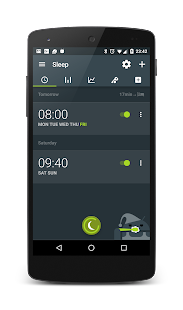 Sleep as Android Unlock APK for Bluestacks