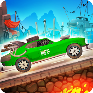 Extreme Car Driving: Race Of Destruction Icon