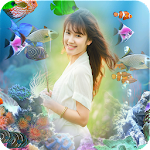 Ocean Frame Collage Apk