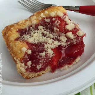 Cherry Pie Filling Coffee Cake Recipes