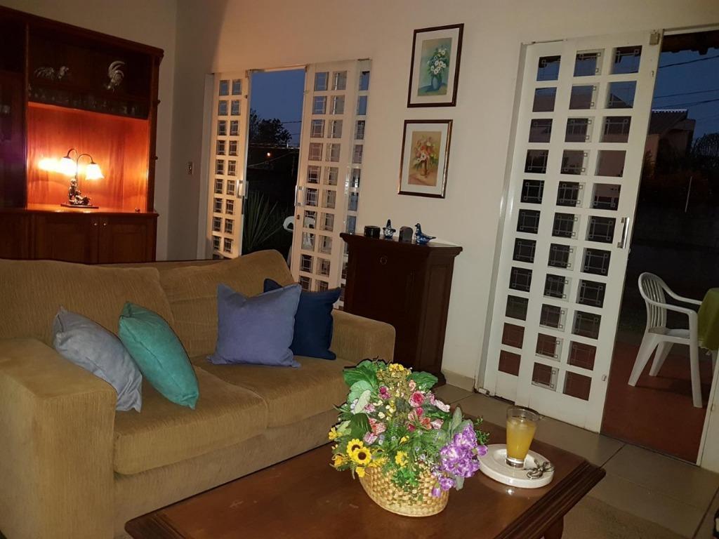 Casa residencial à venda, América, Barretos.