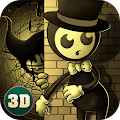 Game Hello Bendy Machine Five Horror Night apk for kindle fire