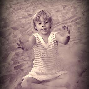 Summer Fun by Suzanna Nagy - Babies & Children Children Candids