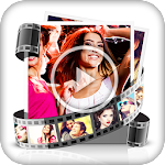 Photo Slideshow Along Music 1.2 Apk