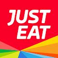 Free app Just Eat - Order Food Delivery Tablet