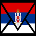 Android aplikacija Inbox srpska zastava!