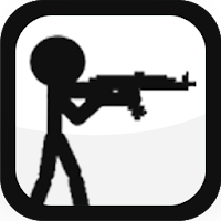 One Gun & Stickman For PC