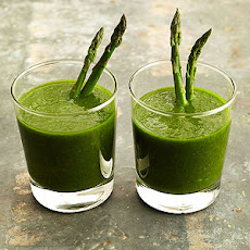 Spring Green Smoothies