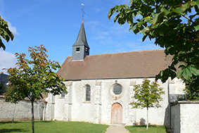 photo de Saint Germain de Dommerville