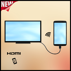 Usb Connector To Tv (HDMI) For PC / Windows 7/8/10 / Mac – Free Download