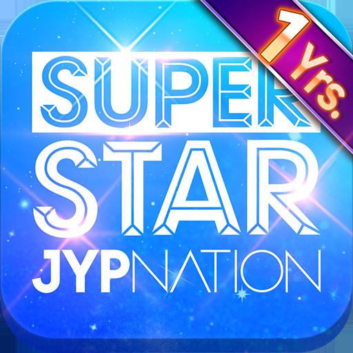 SuperStar JYPNATION (game)