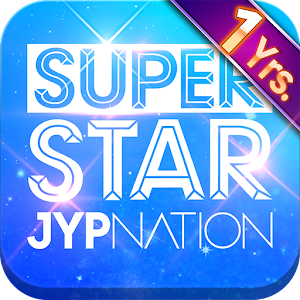 SuperStar JYPNATION For PC (Windows & MAC)