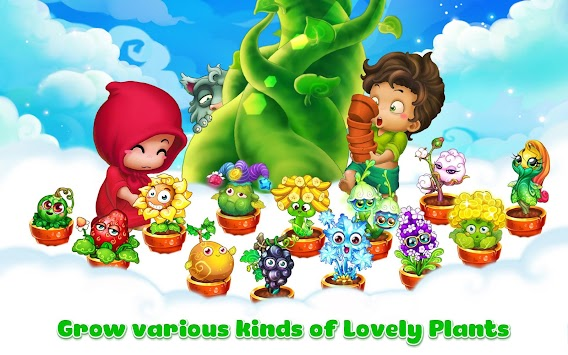 Sky Garden: Farm In Paradise APK screenshot thumbnail 10